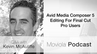 Avid Media Composer 5 Editing For Final Cut Pro Users