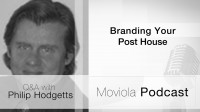 Branding Your Post House