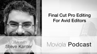Final Cut Pro Editing For Avid Editors