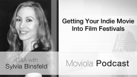 Getting Your Indie Movie Into Film Festivals