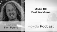 Media 100 Post Workflows