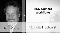 RED Camera Workflows