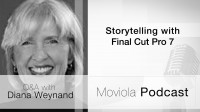 Storytelling with Final Cut Pro 7
