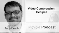 Video Compression Recipes