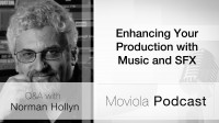 Enhancing Your Production with Music and SFX