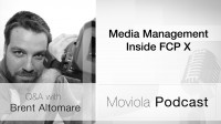 Media Management Inside FCP X