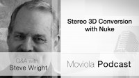 Stereo 3D Conversion with Nuke