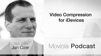 Video Compression For iDevices