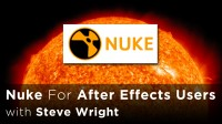 Nuke For After Effects Users
