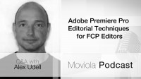 Adobe Premiere Pro Editorial Techniques For FCP Editors
