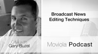 Broadcast News Editing Techniques