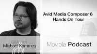 Avid Media Composer 6 Hands On Tour