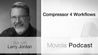 Compressor 4 Workflows