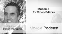Motion 5 For Video Editors
