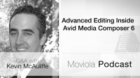 Advanced Editing Inside Avid Media Composer 6