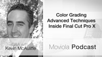 Color Grading Advanced Techniques Inside Final Cut Pro X
