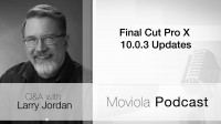 Final Cut Pro X 10.0.3 Updates