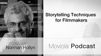 Storytelling Techniques For Filmmakers