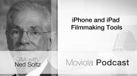 iPhone and iPad Filmmaking Tools