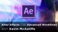 After Effects Advanced Workflows