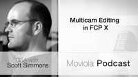 Multicam Editing in Final Cut Pro X