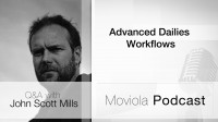 Advanced Dailies Workflows