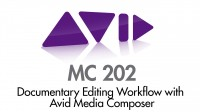 Documentary Editing Workflow with Avid Media Composer
