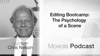Editing Bootcamp - The Psychology of a Scene