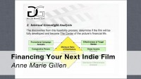 Financing Your Next Indie Film