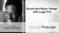 Sound and Music Design With Logic Pro