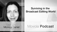 Surviving in the Broadcast Editing World