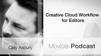Creative Cloud Workflow For Editors