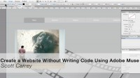 Create a Website Without Writing Code Using Adobe Muse