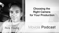 Choosing the Right Camera for Your Production