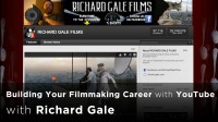 Building Your Filmmaking Career with YouTube
