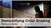 Demystifying Color Grading