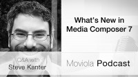 What's New in Media Composer 7: Steve Kanter Q&A