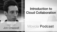 Introduction to Cloud Collaboration: Jon Chappell Q&A