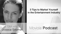 3 Tips to Market Yourself in the Entertainment Industry