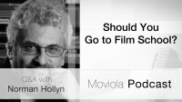 Should You Go to Film School Interview