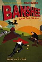 Allen-Marshall-Palmer-Banshee