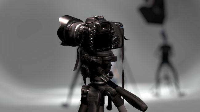 Camera Support 1