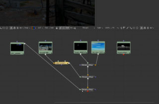 Node Based Compositing 3