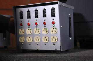 On Set Electricity 2