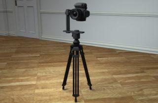 Camera Support Pt. 2 2
