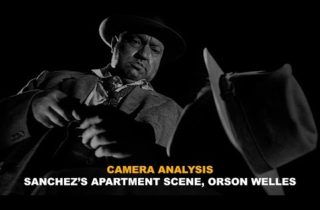 Analyzing Long Shots in A Touch Of Evil 6