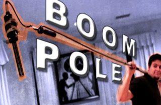 Building a DIY Boom Pole 6