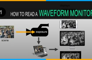 How to Read and Use a Waveform Monitor (Part 1) 7
