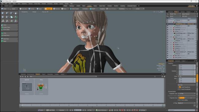 3D Fundamentals 1