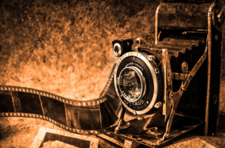 Film history 8